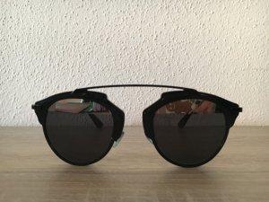 Dior So Real Sonnenbrille schwarz/blau/silber