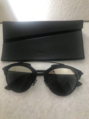 """DIOR """"SO REAL"""" Sonnenbrille schwarz"""