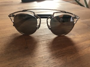 Dior So Real Sonnenbrille Silber