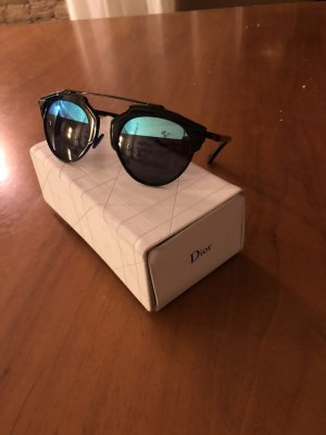 Dior So Real - sunglasses Sonnenbrille blau