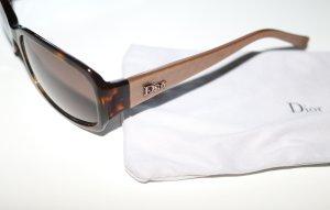 Dior Gafas de sol cuadradas multicolor