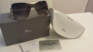 Christian Dior Zonnebril petrol