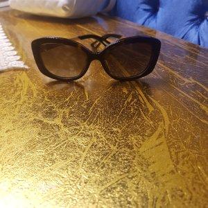 Christian Dior Occhiale bronzo-oro