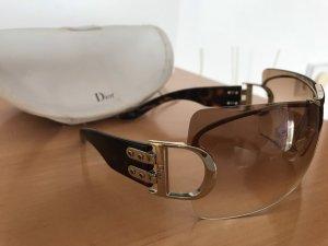 Dior Glasses beige glas