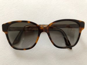 Dior Retro Glasses brown-light brown