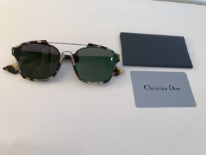 Christian Dior Bril bruin