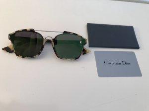Christian Dior Occhiale marrone