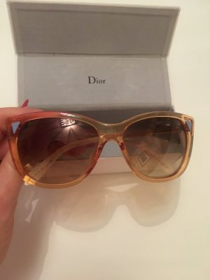 Christian Dior Glasses multicolored
