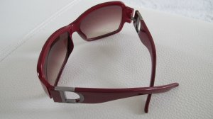 Dior Sunglasses bordeaux-silver-colored