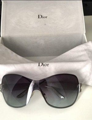Christian Dior Glasses black glas