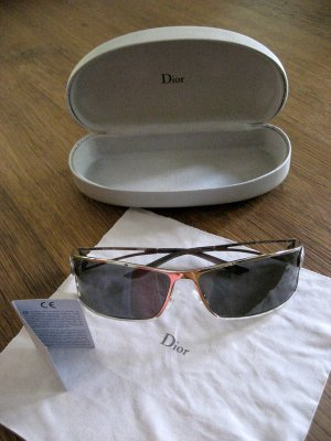 Dior Sonnenbrille limited Edition