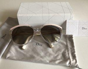 Christian Dior Panto bril veelkleurig