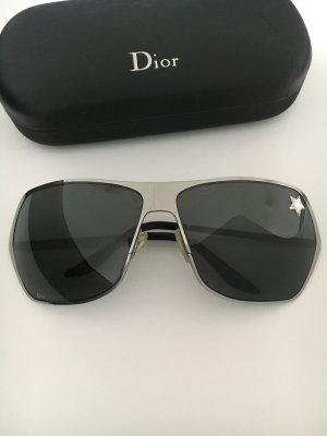 Dior Sonnenbrille mit Swarovski Kristallstern