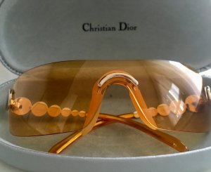 Dior Sonnenbrille Orange