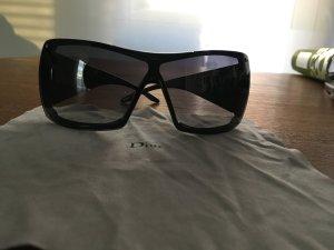 DIOR Sonnenbrille schwarz