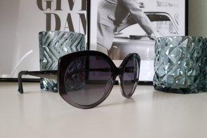 Christian Dior Retro Glasses multicolored