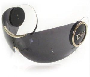 Christian Dior Occhiale nero Fibra sintetica