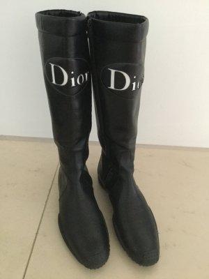 DIOR Stiefel schwarz Größe 39