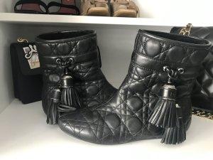 Dior Stiefeletten  aus Leder , super Zustand