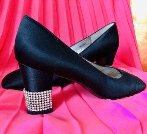 Christian Dior Loafers veelkleurig Leer