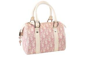 Dior Trotter Boston Bag