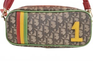 Dior Trotter Clutch Bag