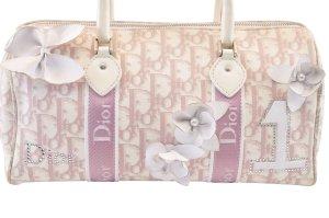 Dior Trotter Hand Bag