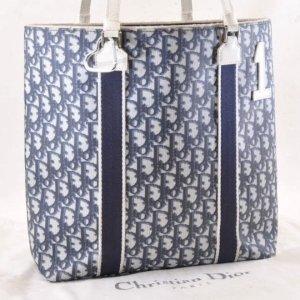 Dior Trotter Tote Bag