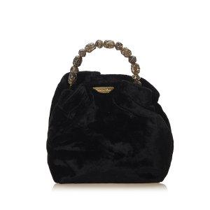 Dior Velour Malice Handbag
