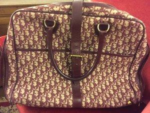 Dior Vintage Reisetasche