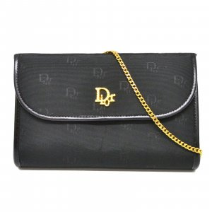 Dior Vintage Shoulder Bag
