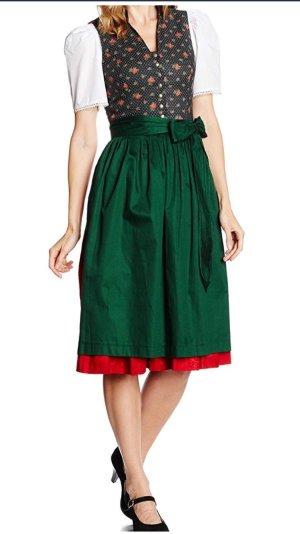 Berwin & Wolff Traditionele jurk veelkleurig