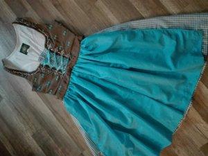 Hammerschmid Vestido Dirndl multicolor Algodón
