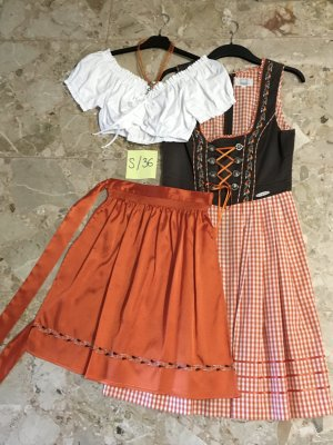 Dirndl (3-teiliges Set)