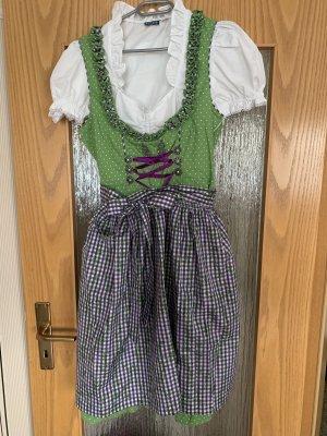 Esmara Vestido Dirndl multicolor