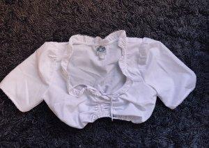 Dirndl Bluse Größe 34