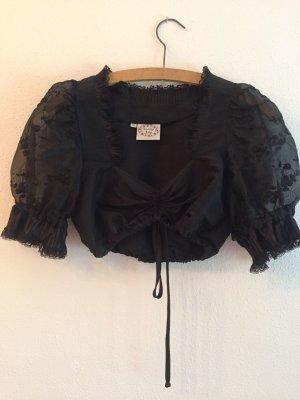 Dirndl-Bluse von Country Lady, Gr.32 *neu*
