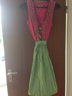 Dirndl Country Line Gr. 36