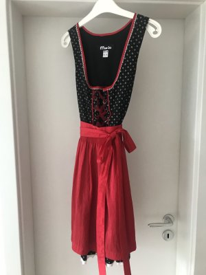 MarJo Vestido Dirndl multicolor