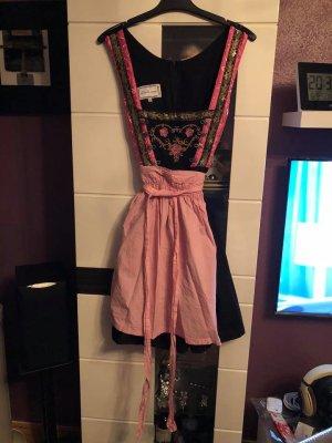 Cocktail Dress pink-black
