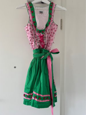 Country Line Dirndl multicolored