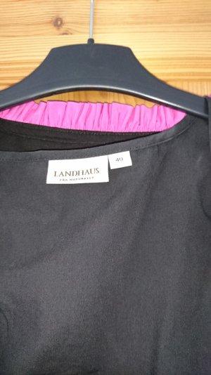 Dirndl Gr. 40 komplett mit Bluse und Schürze