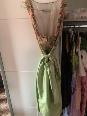 Lisas Landhaus Vestido Dirndl multicolor