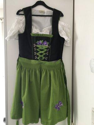 Landhaus by C&A Vestido tradicional multicolor