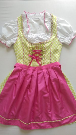 Dirndl inkl. Bluse (Stockerpoint)