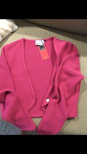 Huber Traditional Dress magenta-pink