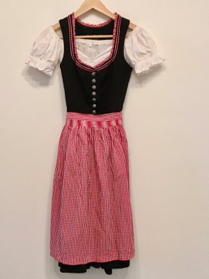 Dirndl Karomuster Country-Look