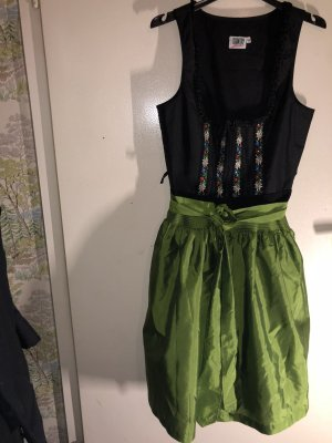 Dirndl Kleid