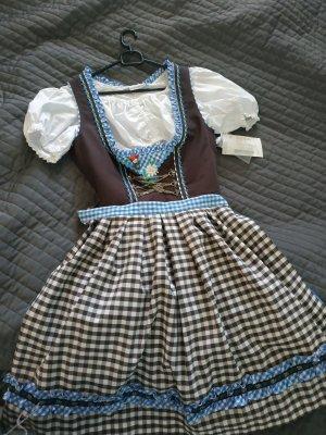 Dirndl-Kleid Größe 38