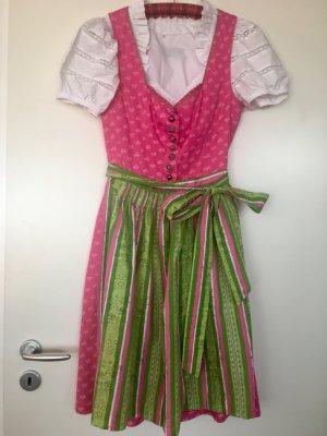 edelheiss Vestido Dirndl multicolor